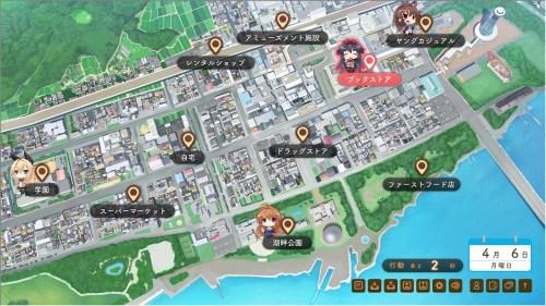 PxC2 Map